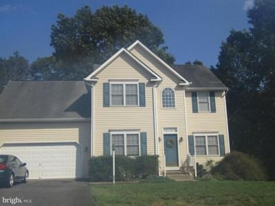 3801 E Forester Court, Fredericksburg, VA 22408 - #: VASP224972