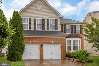 9721 Inkwood Drive, Fredericksburg, VA 22407 - #: VASP224976