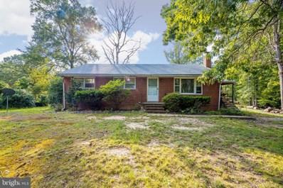 15101 Spotswood Furnace Road, Fredericksburg, VA 22407 - #: VASP225042