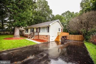 210 Green Arbor Drive, Fredericksburg, VA 22407 - #: VASP225112