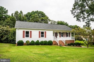 15 English Oak Circle, Fredericksburg, VA 22408 - #: VASP225134