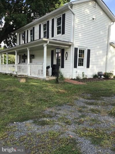 6612 Old Plank Road, Fredericksburg, VA 22407 - #: VASP225164