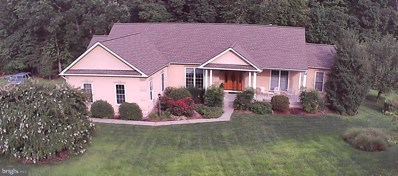 15507 Chestnut Tree Court, Mineral, VA 23117 - #: VASP225208