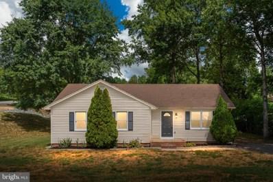 11508 Roslyn Road, Fredericksburg, VA 22407 - #: VASP225212