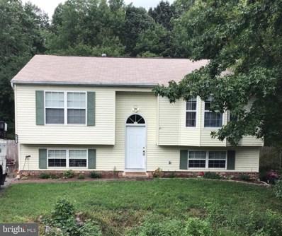 5711 Stone Meadow Drive, Fredericksburg, VA 22407 - #: VASP225250