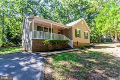 12500 Toll House Road, Spotsylvania, VA 22551 - #: VASP225312
