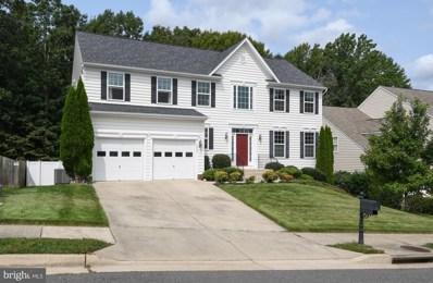 10404 Powderhorn Drive, Spotsylvania, VA 22553 - #: VASP225352