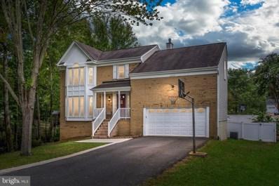 11512 Bend Bow Drive, Fredericksburg, VA 22407 - #: VASP225360