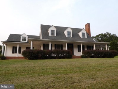 13201 Fox Gate Drive, Spotsylvania, VA 22553 - #: VASP225386