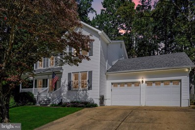6421 Sugar Maple Court, Fredericksburg, VA 22407 - #: VASP225400