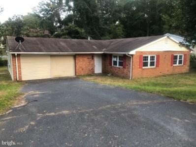 3901 Glazebrook Drive, Fredericksburg, VA 22407 - #: VASP225442