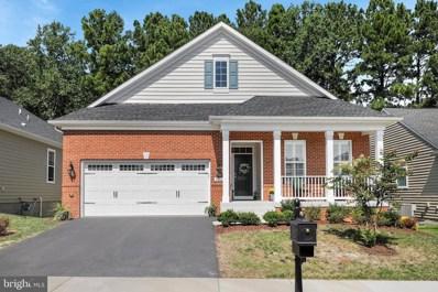 9932 Copper Beech Circle, Fredericksburg, VA 22407 - #: VASP225446