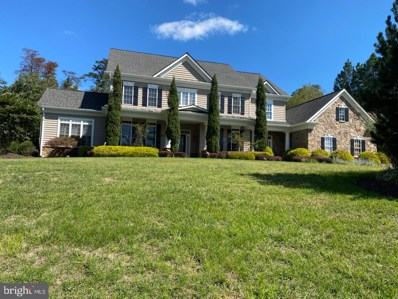 12651 Hidden Hills Lane, Fredericksburg, VA 22407 - #: VASP225452