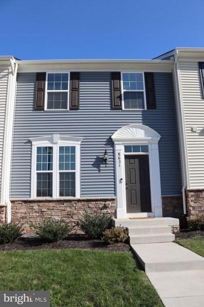 8631 Rosecrans Lane, Spotsylvania, VA 22553 - #: VASP225476