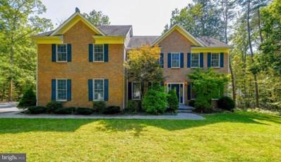 8119 Lee Jackson Circle, Spotsylvania, VA 22553 - #: VASP225518