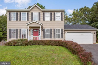 8803 New Castle Court, Fredericksburg, VA 22408 - #: VASP225552