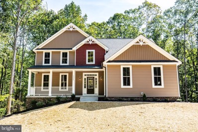 4207 Willowbrook Court, Fredericksburg, VA 22408 - #: VASP225572