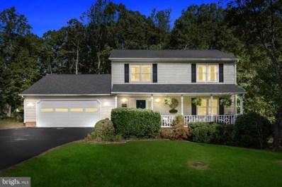 10413 Chesterwood Drive, Spotsylvania, VA 22553 - #: VASP225582