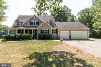 7440 Cross Creek Lane, Spotsylvania, VA 22551 - #: VASP225604