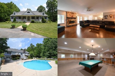 9212 Happy Hollow Lane, Spotsylvania, VA 22553 - #: VASP225732
