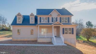 12311 Glade Drive, Fredericksburg, VA 22407 - #: VASP225794