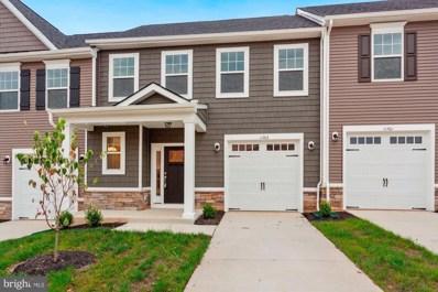 11704 Jacquelyn Lane Lot 3, Fredericksburg, VA 22407 - MLS#: VASP225834