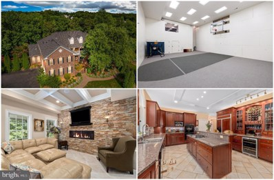 3701 Fairways Court, Fredericksburg, VA 22408 - #: VASP225860