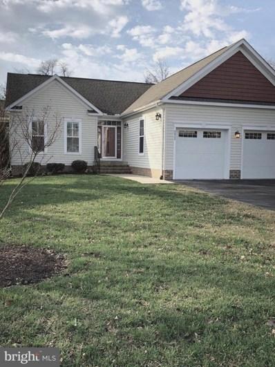 5412 Heritage Hills Circle, Fredericksburg, VA 22407 - #: VASP225894