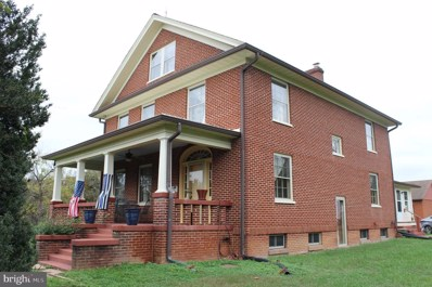 10231 Wallers Road, Partlow, VA 22534 - #: VASP225934