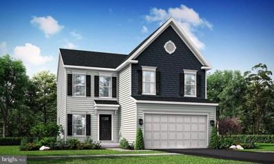 3605 Quigley Lane, Fredericksburg, VA 22408 - #: VASP225970