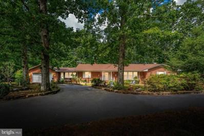 4245 Woodside Drive, Fredericksburg, VA 22407 - MLS#: VASP226116