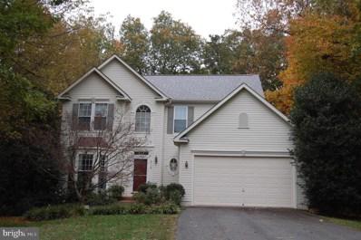 4114 Monticello Street, Fredericksburg, VA 22408 - #: VASP226134