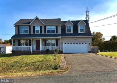 7504 Heathrow Drive, Fredericksburg, VA 22407 - #: VASP226148