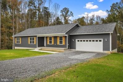 4850 Moser Lane, Partlow, VA 22534 - #: VASP226174