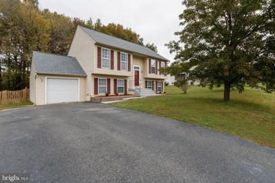 10803 Peach Tree Drive, Fredericksburg, VA 22407 - #: VASP226258