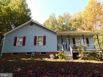 11716 Enchanted Woods Way, Fredericksburg, VA 22407 - #: VASP226298