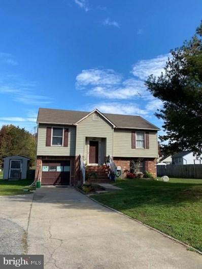 10633 Leavells Road, Fredericksburg, VA 22407 - #: VASP226334