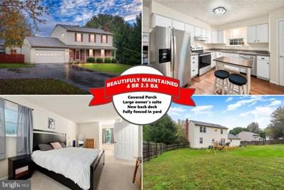 7105 Old Plank Road, Fredericksburg, VA 22407 - #: VASP226506