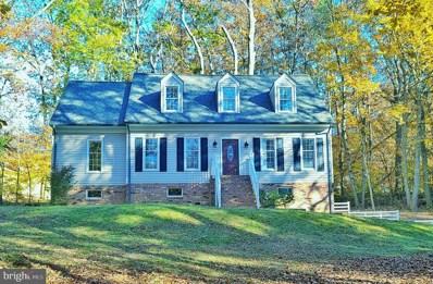 1427 Candlewood Street, Fredericksburg, VA 22407 - #: VASP226536