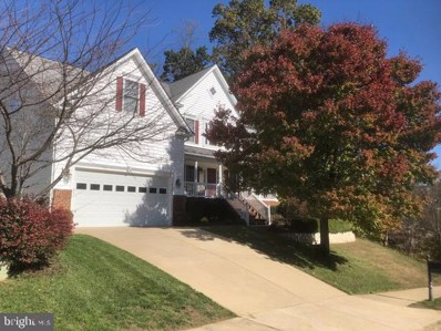 5827 E Copper Mountain Drive, Spotsylvania, VA 22553 - #: VASP226666