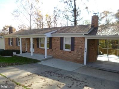 434 Butternut Drive, Fredericksburg, VA 22408 - #: VASP226752