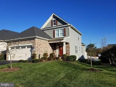 9803 Nelsons Crossing Court, Fredericksburg, VA 22407 - MLS#: VASP226758