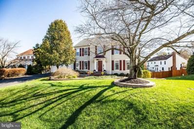 11319 Tyrell Court, Fredericksburg, VA 22407 - #: VASP227080