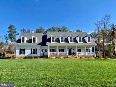 10512 Chatham Ridge Way, Spotsylvania, VA 22551 - MLS#: VASP227118