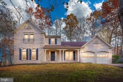 6609 Cardinal Lane, Fredericksburg, VA 22407 - #: VASP227176