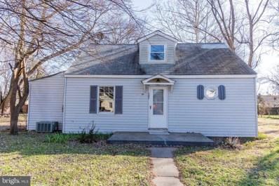 187 Mansfield Street, Fredericksburg, VA 22408 - #: VASP227258