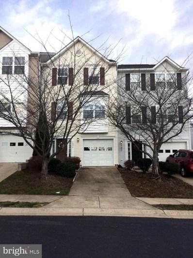 7026 Wytheville Circle, Fredericksburg, VA 22407 - #: VASP227272
