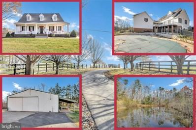 12605 Mill Road, Fredericksburg, VA 22407 - #: VASP227338