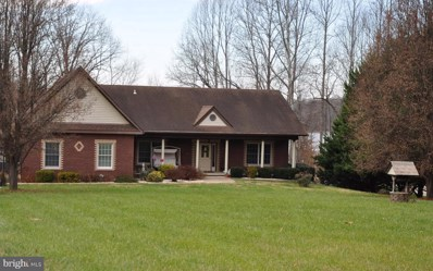 6602 Summerview Court, Orange, VA 22960 - #: VASP227508