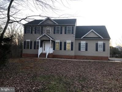 10809 Wise Court, Spotsylvania, VA 22553 - #: VASP227570